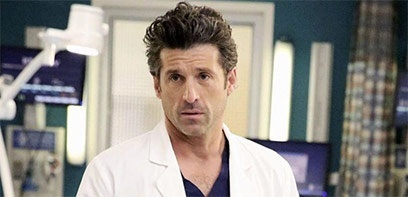 Patrick Dempsey au casting de The Truth About The Harry Quebert Affair